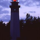 Gray's Harbor Lighthouse - Washington by jschwab