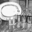 Equipment by MiLaarElle