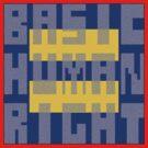 Basic Human Right by MTKlima