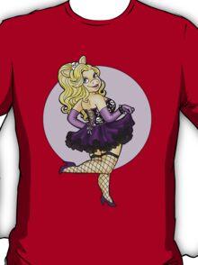 Miss Piggy Pin-up T-Shirt