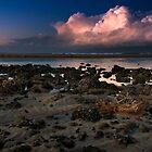 Sea side tangle by dbax