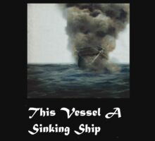 Sinking Ship by NowLeasing