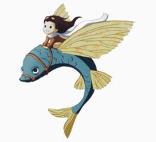 Flying Fish Kids Clothes