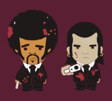 pulp fiction by diocane