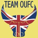 Team OUFC by DopperDesigns