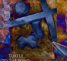 Turtle by M. J. Cuthbertson
