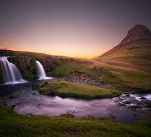 N'Iceland by Evelina Kremsdorf