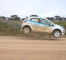 Scouts Rally SA 2012 Day 3 by StuBear22