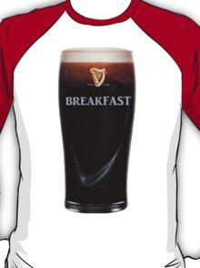 Irish Breakfast... T-Shirt