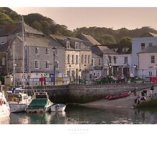 Padstow by Andrew Roland