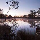 Tahbilk Wetlands_005 by nealbrey