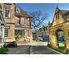 Chipping Campden by Andrew Roland