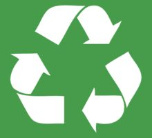 Recycling lenny by steppi