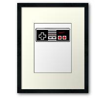 Play me Framed Print