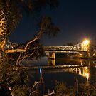 Two Bridges by Peter Doré