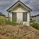 Beach hut  by Addo-pix