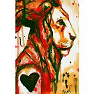 Lion Heart by Giannas