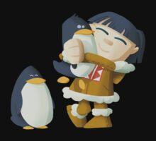 Eskimo love Kids Clothes