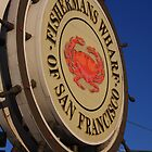 Fisherman's Wharf by weswahl