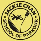 Jackie Chan School of Parkour (Light Shirts) by oawan