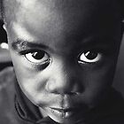 eyes by Fundiswa  Ntoyi