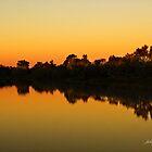 Longreach, Queensland by Julia Harwood