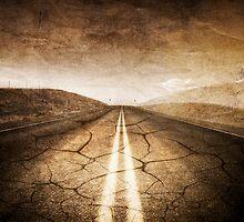 BreakUp Road by Bob Larson