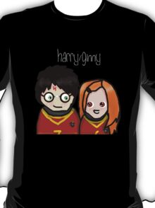Hinny T-Shirt (Inverted) T-Shirt