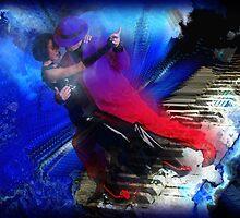 Rhapsody in Bue by David Kessler
