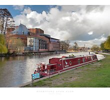 Stratford upon Avon by Andrew Roland