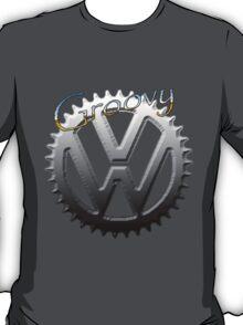 VW GEAR Groovy T-Shirt