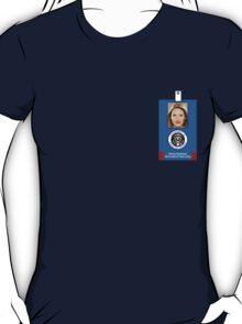 Fringe Division Olivia Dunham T-Shirt