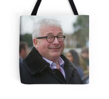 Christopher Biggins at the RHS Chelsea Flower show 2012 Tote Bag