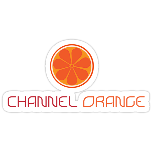 channel orange by lerhone webb