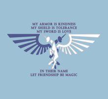 Let Friendship Be Magic T-Shirt