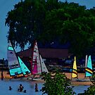 Evanston Summer Fun by eyeland