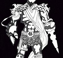 CrownJack by Metatherion