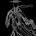 The Cowboy by Metatherion