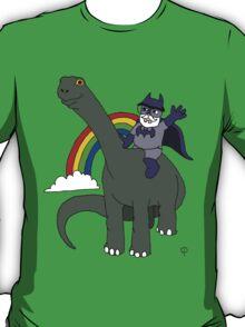 Batman's Magic Adventure T-shirt T-Shirt