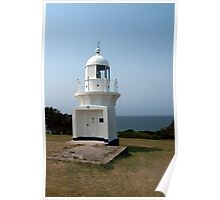 Richmond River Lighthouse Poster