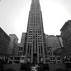 Rockefeller Centre by berndt2