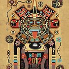 Mayas spirit - Boom 2012 by Exit  Man