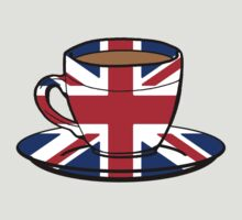 1 MILLION % British by shaydeychic