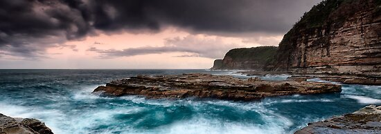 Avoca Coast by Michael Howard