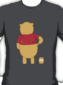 Winnie the Poor T-Shirt