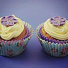 Vintage Cupcakes by MelissaSue