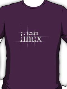 Team Linux T-Shirt