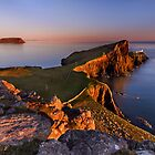 Neist Point. Isle of Skye. Scotland. by photosecosse /barbara jones