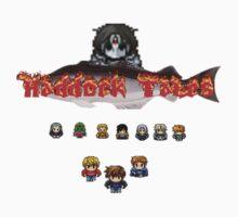 Haddock Tales! by ramox90