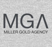 Miller Gold Agency by art45